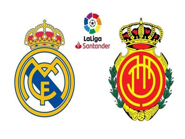Nhận định kèo Real Madrid vs Mallorca, 03h00 ngày 23/8