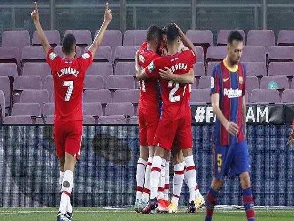 Nhận định kèo Barcelona vs Granada, 2h00 ngày 21/9 - La Liga