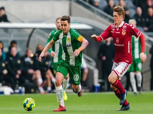 Nhận định trận đấu Hammarby vs Varbergs (00h00 ngày 21/9)
