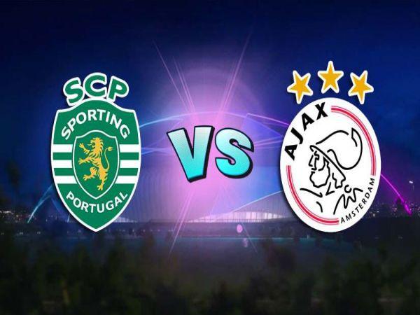 Nhận định tỷ lệ Sporting Lisbon vs Ajax, 02h00 ngày 16/9 - Cup C1
