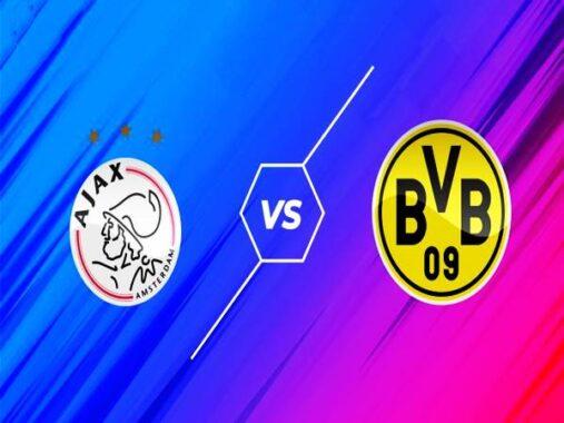 Nhận định kèo Ajax vs Borussia Dortmund 02h00 ngày 20/10