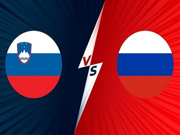 Nhận định, soi kèo Slovenia vs Nga – 01h45 12/10, VL World Cup 2022