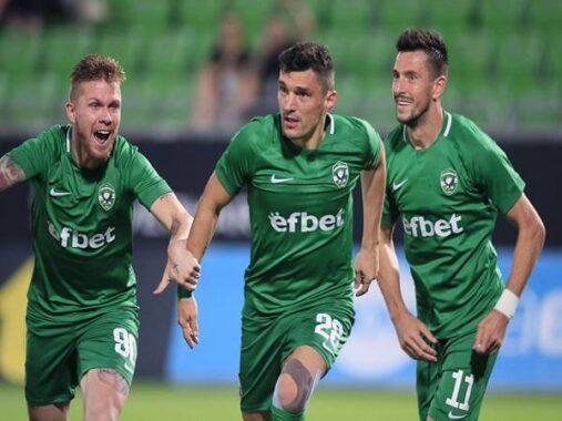 Nhận định tỷ lệ Ludogorets vs Braga (23h45 ngày 21/10)