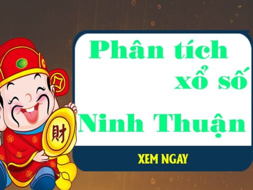 Phân tích kqxs Ninh Thuận 15/10/2021 dự đoán kết quả