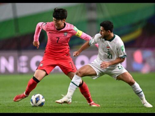 Nhận định tỷ lệ Iran vs Hàn Quốc, 20h30 ngày 12/10 – VL World Cup